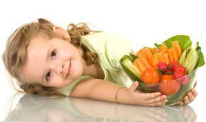 диета после ацетона у детей