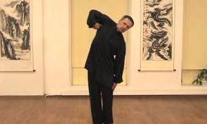 цигун с доктором Бутримовым