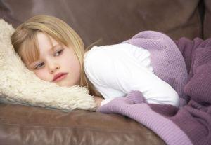 лечебная диета при ацетоне у ребенка