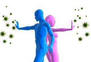 факторы для снижения иммунитета