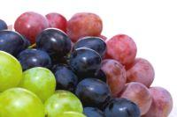 польза винограда
