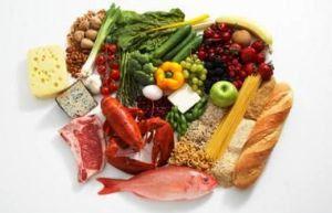 продукты богатые содержанием фосфора