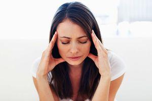 головная боль из-за избытка серы в организме
