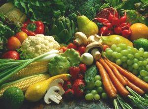 продукты питания богатые бором