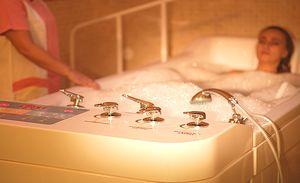 польза йодно-бромовых ванн для организма