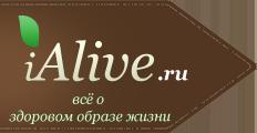 iAlive.ru — портал о здоровом образе жизни