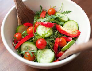 Диета и питание при панкреатите и холецистите  меню