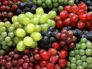 Виноград: польза и вред для организма