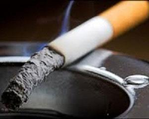Курение — Википедия