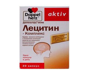 препараты для памяти и внимания взрослым