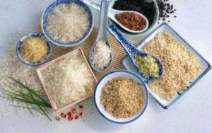 Основные методики очищения рисом, выведение солей из суставов и ...