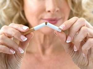 Как закодироваться от курения?