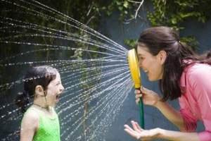 О чем нужно помнить при закаливании водой
