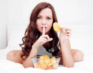 Тест и индивидуальная диета для похудения бесплатно