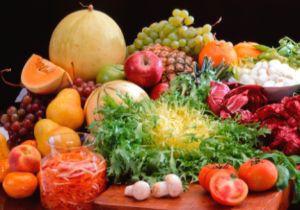 меню диеты при повышенном ацетоне